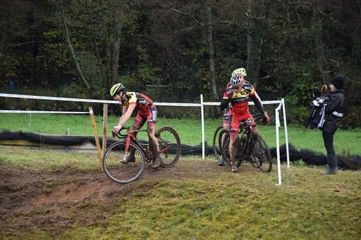Cyclo Cross Calendrier.Calendrier Cyclocross Sarthe 2019 2020 Cyclo Sport Flechois